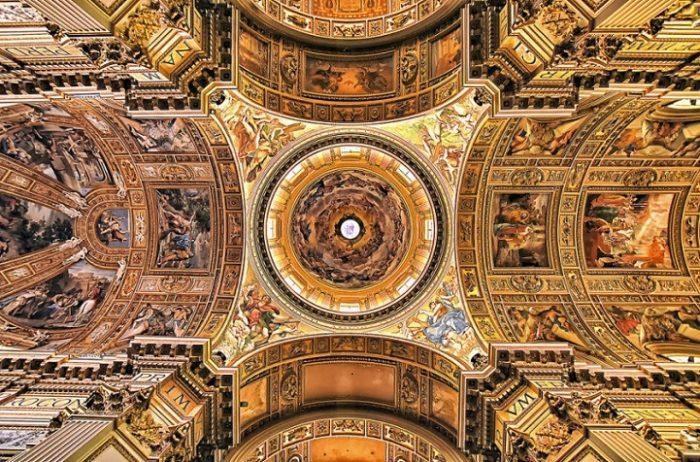 chiese-roma-soffitti-volte-fotografia-florian-pagano-14
