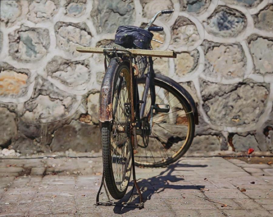 dipinti-iperrealisti-biciclette-pan-xun-5