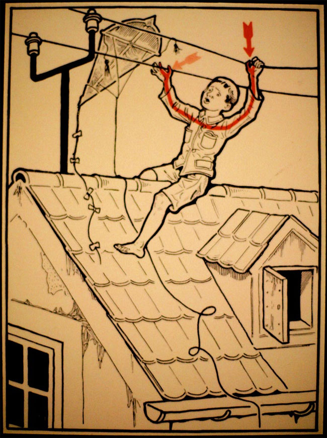 illustrazioni-anni-30-prevenzione-folgorazione-08