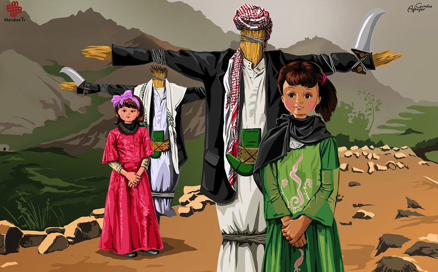 imagine-illustrazioni-satiriche-bambini-gunduz-aghayev-03