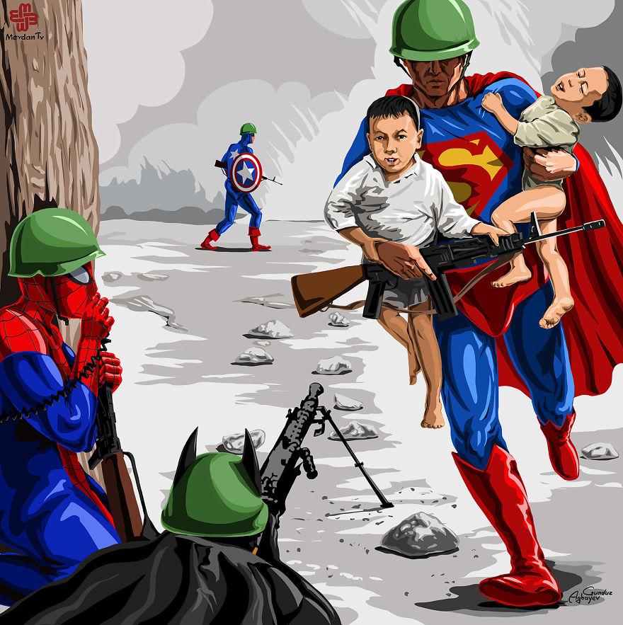 imagine-illustrazioni-satiriche-bambini-gunduz-aghayev-10