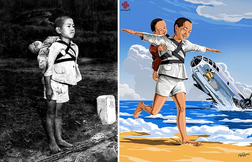 imagine-illustrazioni-satiriche-bambini-gunduz-aghayev-15