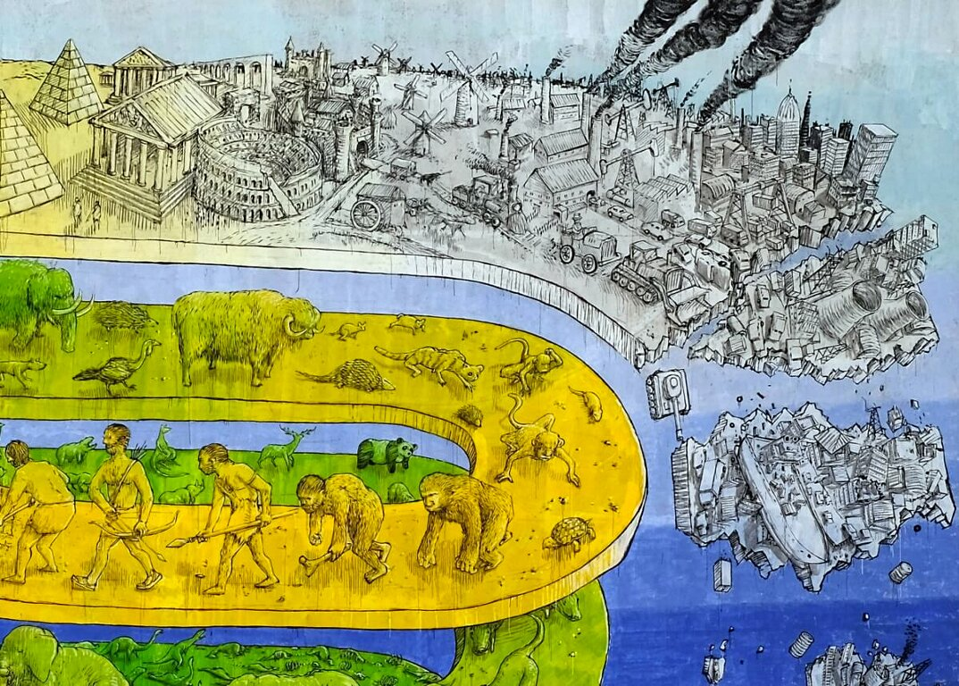 murale-blu-roma-tor-de-pazzi-blu-street-art-4