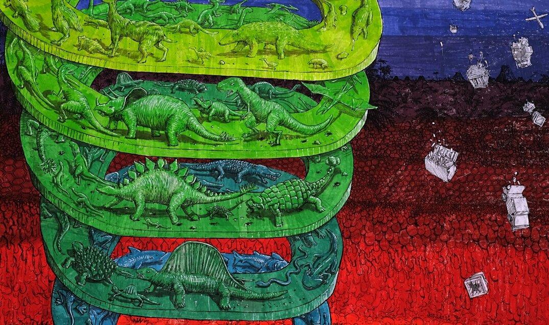 murale-blu-roma-tor-de-pazzi-blu-street-art-5