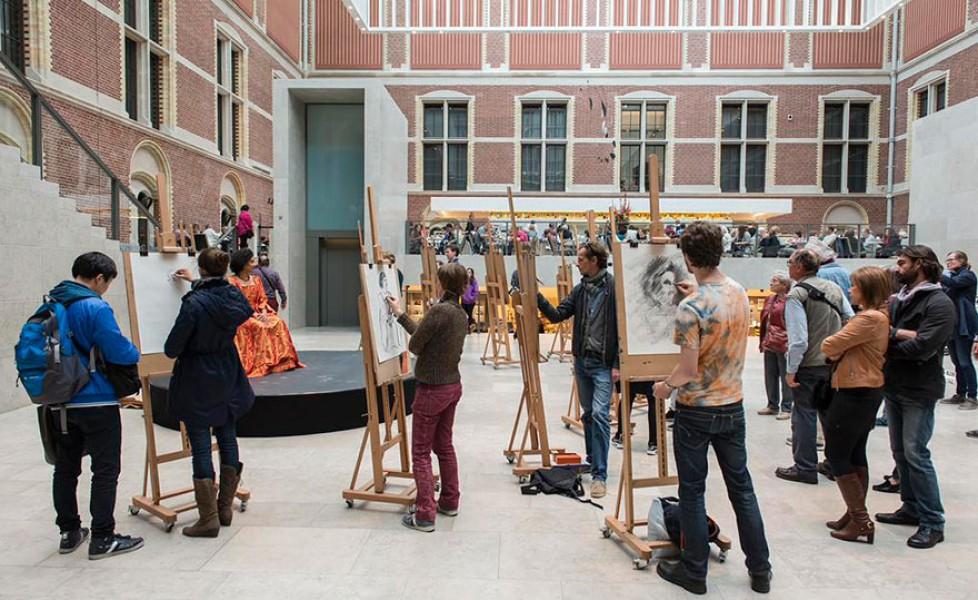 museo-vieta-fotocamere-amsterdam-disegnare-4
