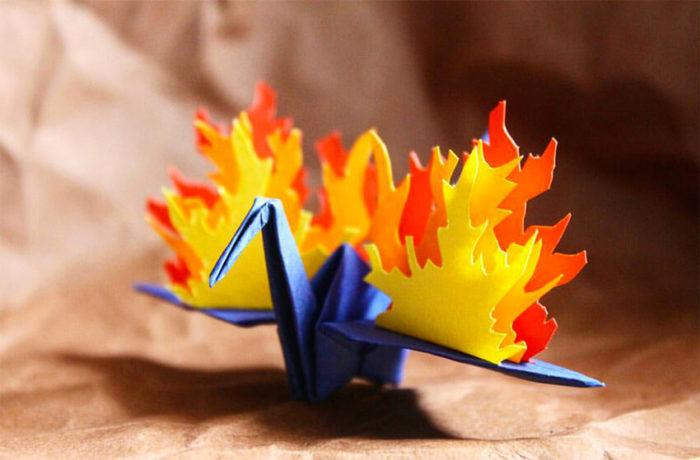 origami-uccello-gru-cristian-marianciuc-3