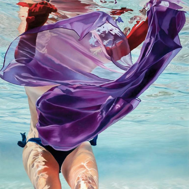 pittura-iperrealista-donne-in-acqua-josep-moncada-09