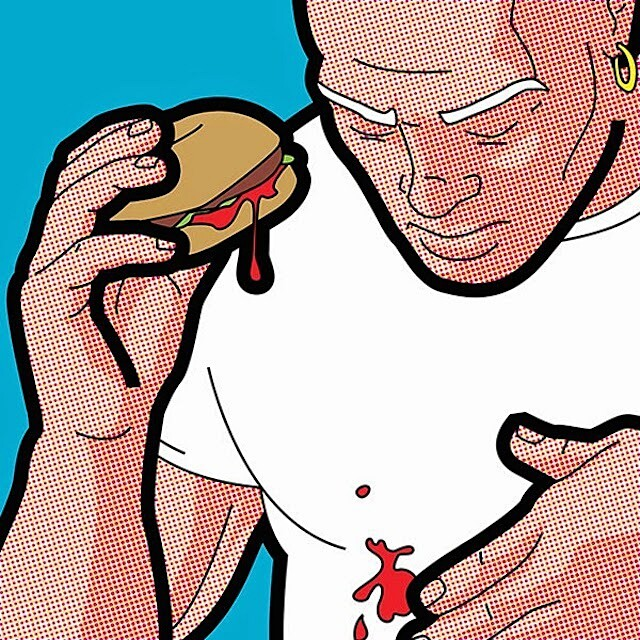 pop-art-dipinti-the-secret-life-of-heroes-gregoire-guillemin-02