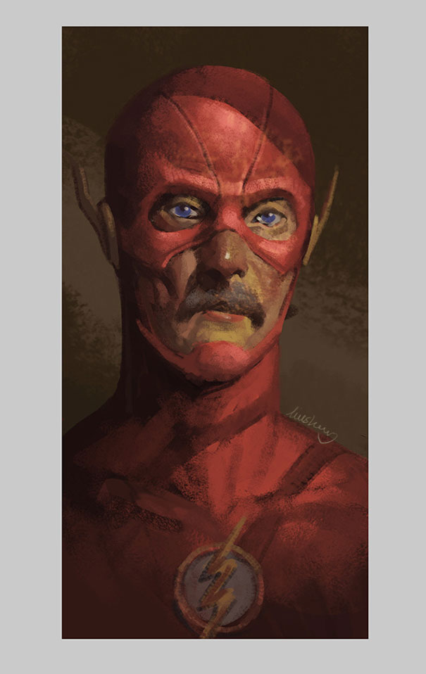 supereroi-invecchiati-dipinti-eddie-liu-1