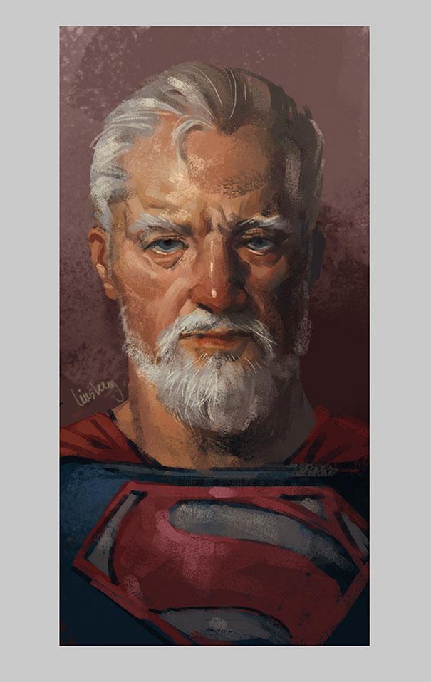 supereroi-invecchiati-dipinti-eddie-liu-3