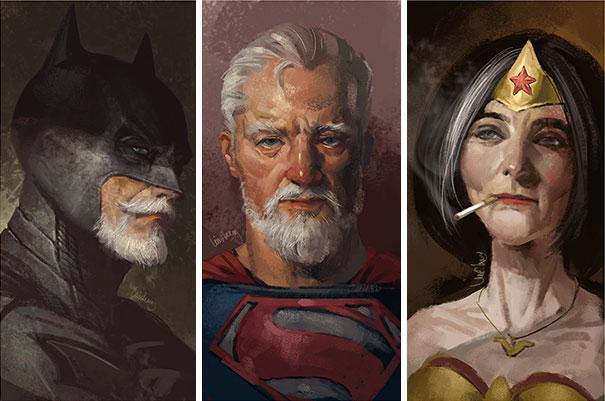 supereroi-invecchiati-dipinti-eddie-liu-5