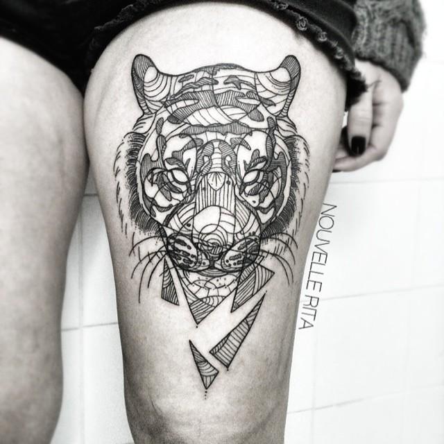 tatuaggi-artistici-lineari-geometrici-animali-nouvelle-rita-01