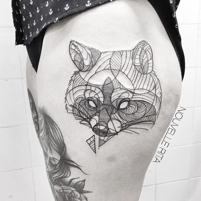 tatuaggi-artistici-lineari-geometrici-animali-nouvelle-rita-02