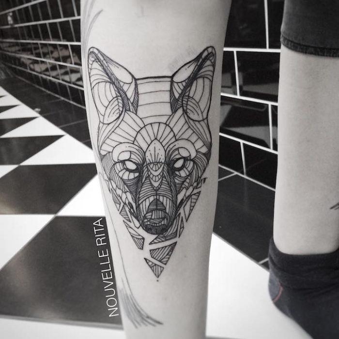 tatuaggi-artistici-lineari-geometrici-animali-nouvelle-rita-07