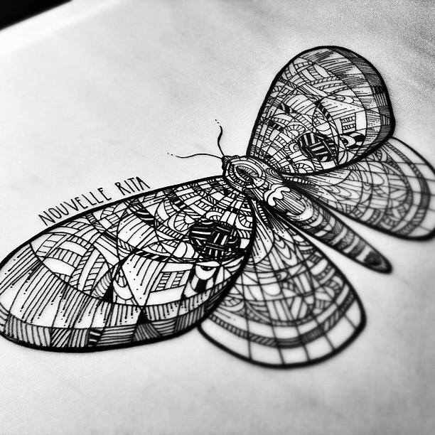 tatuaggi-artistici-lineari-geometrici-animali-nouvelle-rita-10