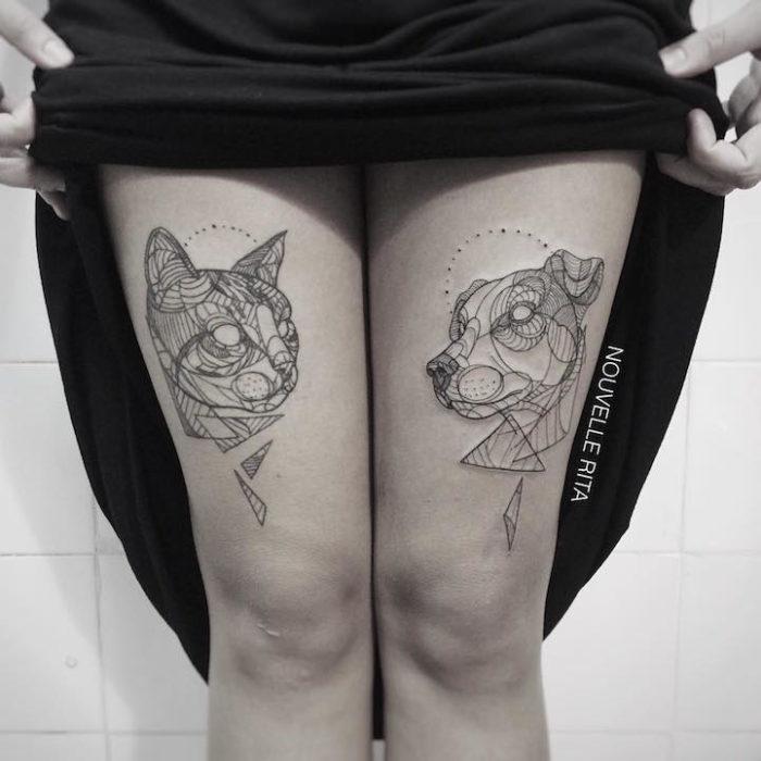tatuaggi-artistici-lineari-geometrici-animali-nouvelle-rita-12
