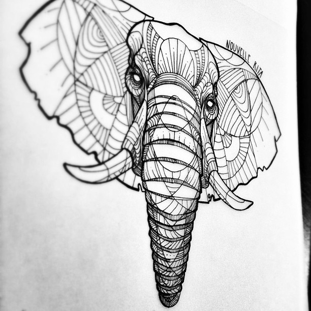 tatuaggi-artistici-lineari-geometrici-animali-nouvelle-rita-16