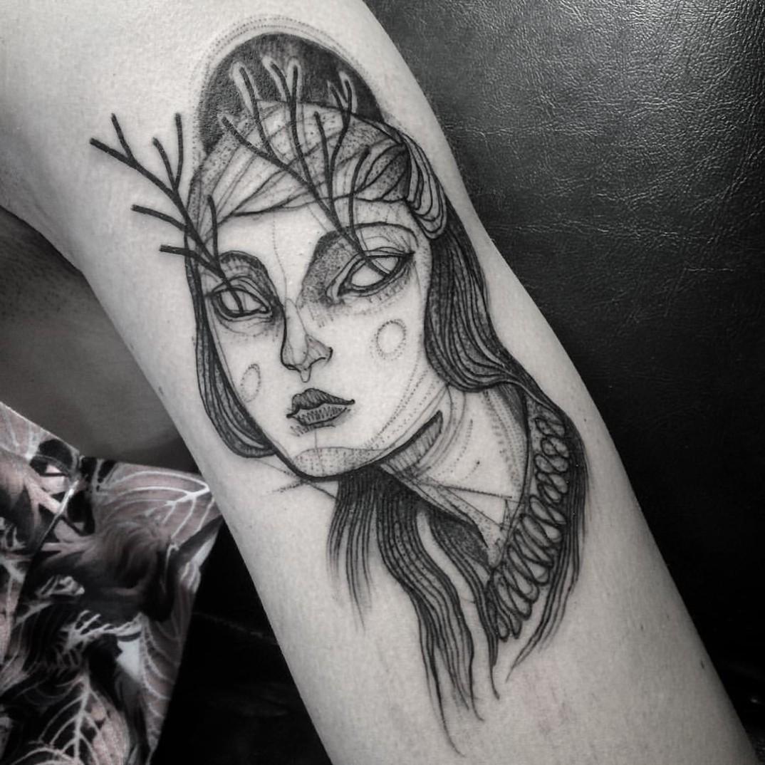 tatuaggi-schizzi-matita-carboncino-nomi-chi-12