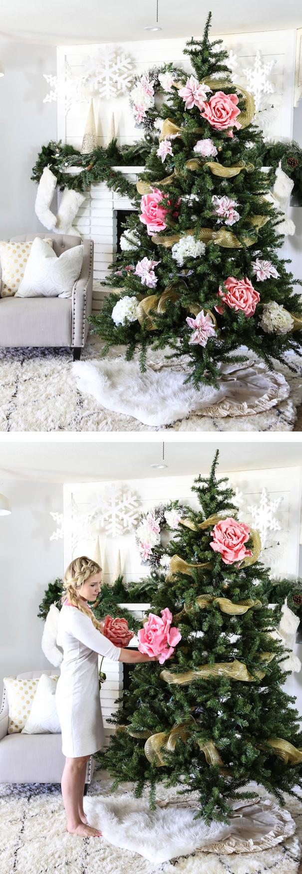 albero-natale-floreale-idee-decorazioni-08