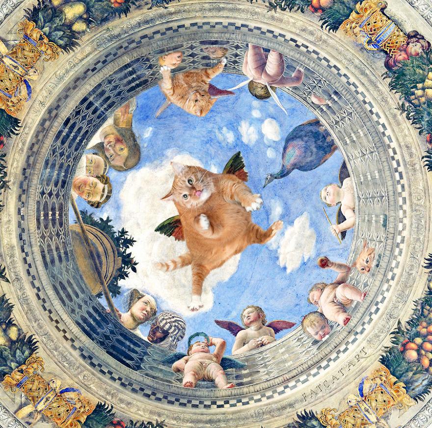 gatto-zarathustra-quadri-famosi-classici-arte-svetlana-petrova-09