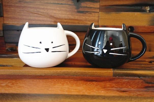 Idee regalo amanti gatti