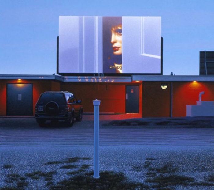 pittura-iperrealista-drive-in-andrew-valko-08