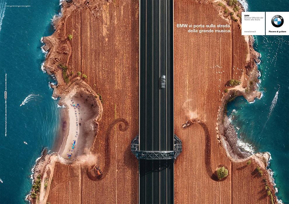 pubblicita-bmw-scala-milano-strumenti-musicali-alessandro-bavari-1