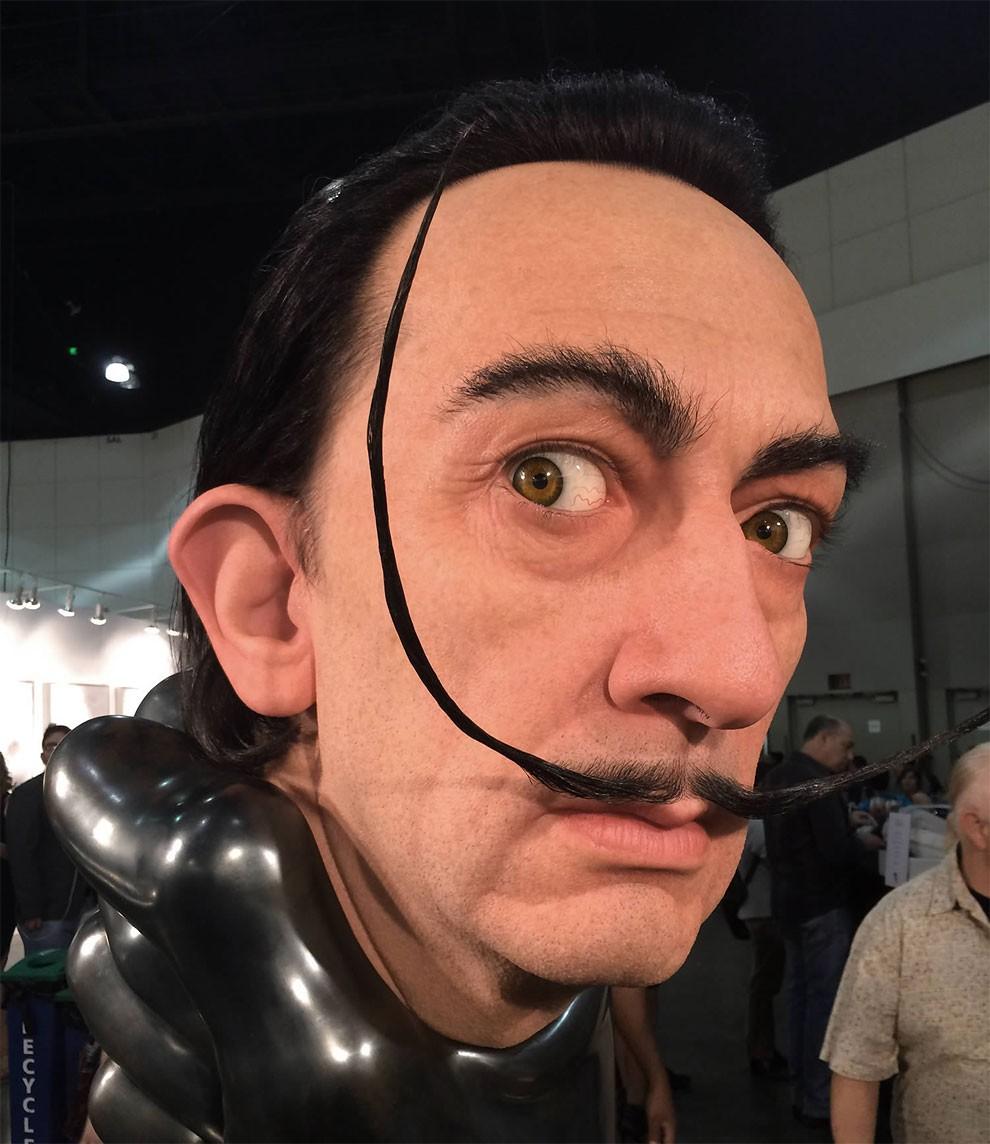 sculture-iperrealiste-frida-dali-warhol-kazuhiro-tsuji-03