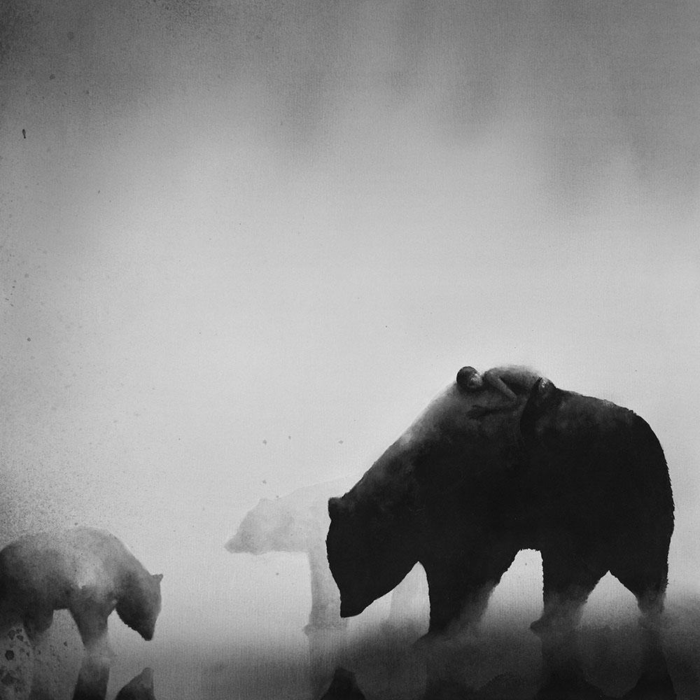 acquerelli-nero-animali-bambini-elicia-edijanto-1