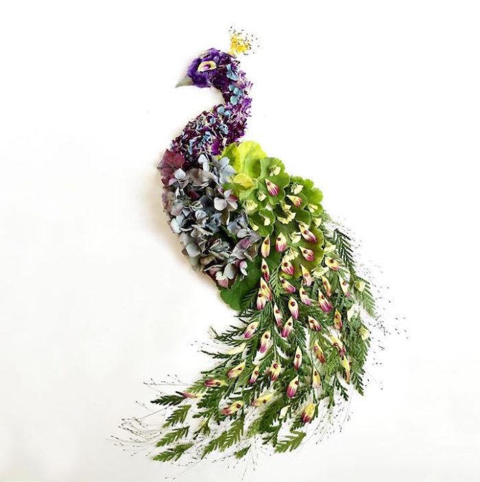 arte-composizioni-foglie-fiori-muschio-funghi-bridget-beth-collins-01