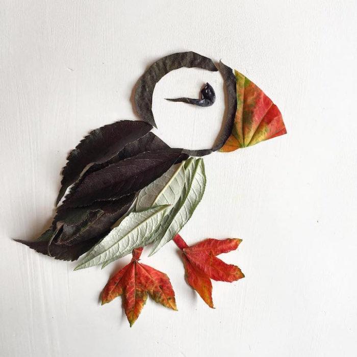 arte-composizioni-foglie-fiori-muschio-funghi-bridget-beth-collins-19