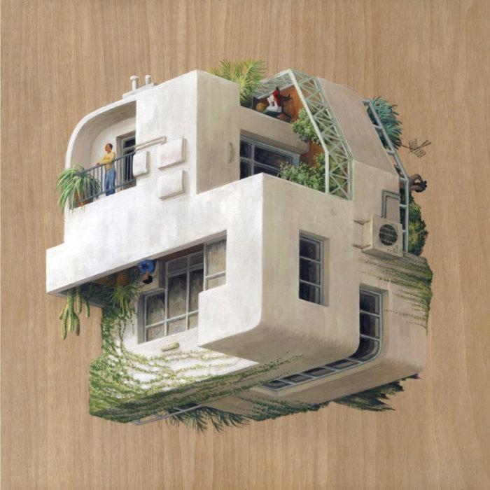 dipinti-architetture-surreali-cinta-vidal-2