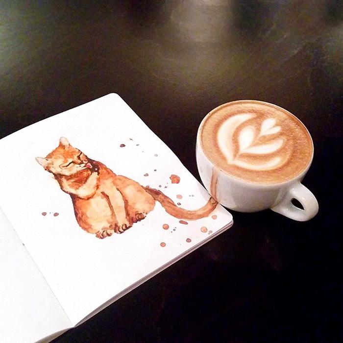 dipinti-caffe-gatti-elena-efremova-6