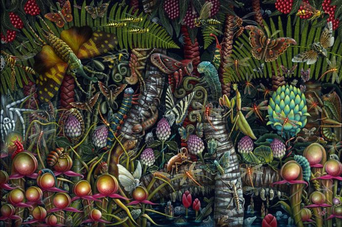 dipinti-organismi-micro-robert-steven-connett-1
