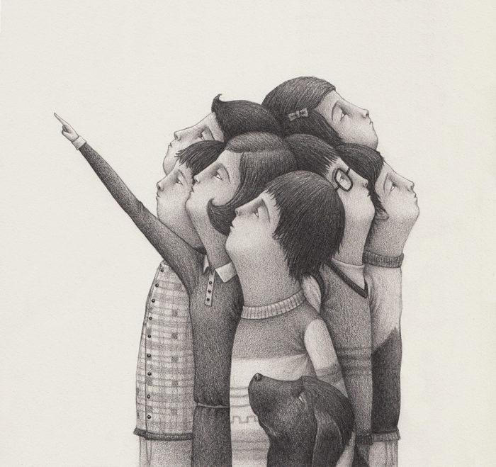 disegni-surreali-matita-carboncino-david-alvarez-8