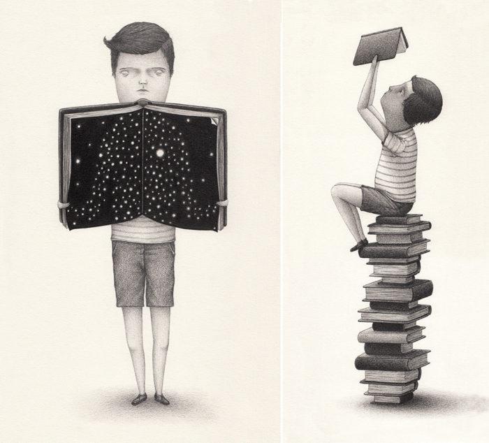 disegni-surreali-matita-carboncino-david-alvarez-9