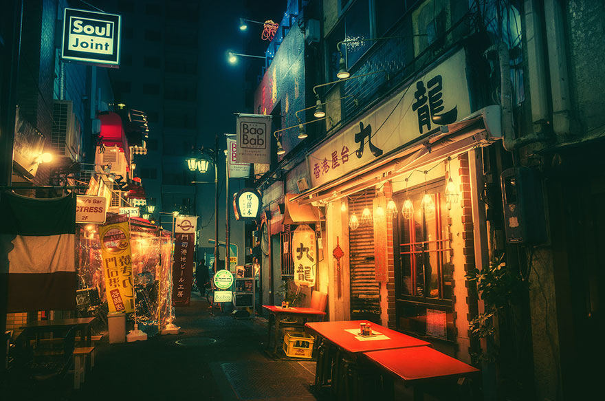 fotografia-tokyo-notte-vicoli-masashi-wakui-01