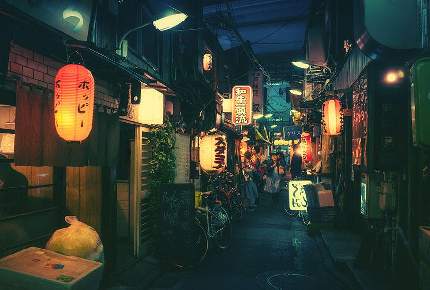 fotografia-tokyo-notte-vicoli-masashi-wakui-07