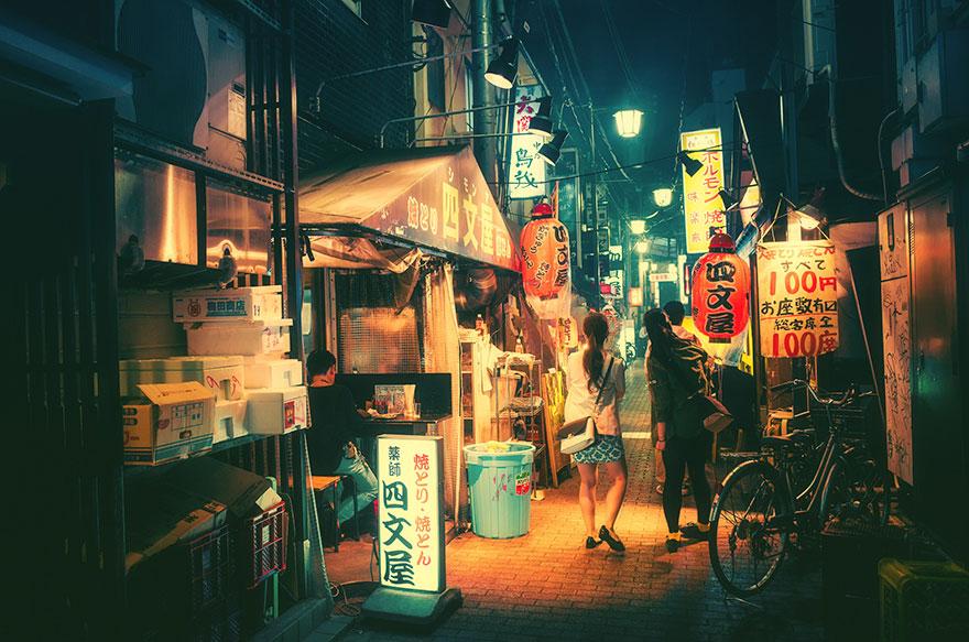 fotografia-tokyo-notte-vicoli-masashi-wakui-08