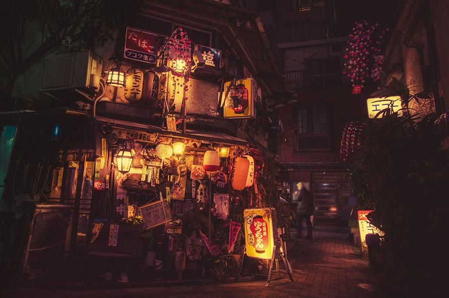 fotografia-tokyo-notte-vicoli-masashi-wakui-09
