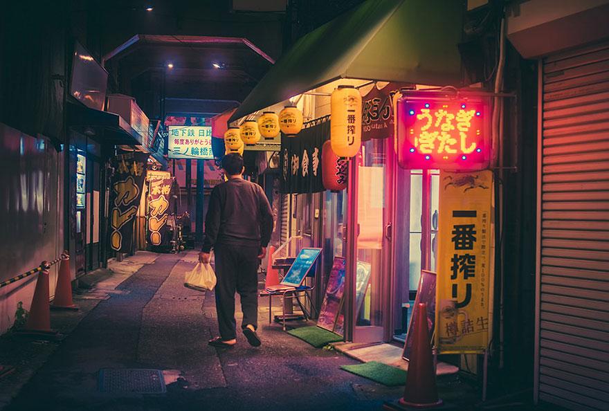 fotografia-tokyo-notte-vicoli-masashi-wakui-13