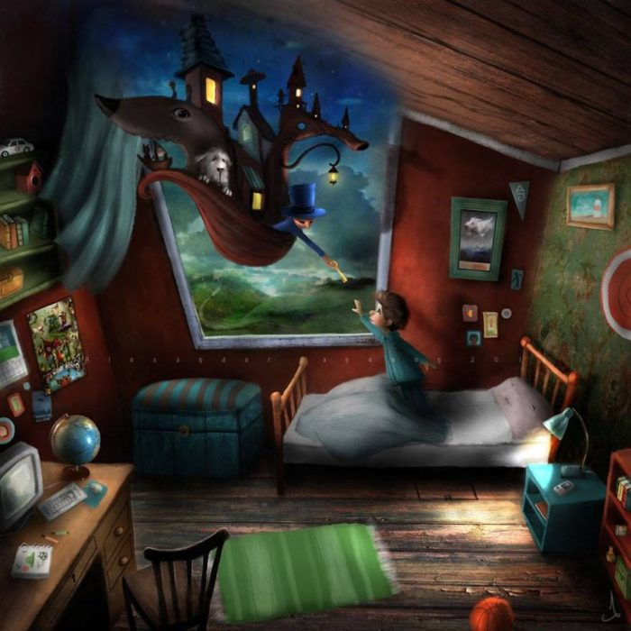illustrazioni-fiabesche-fantasia-alexander-jansson-10