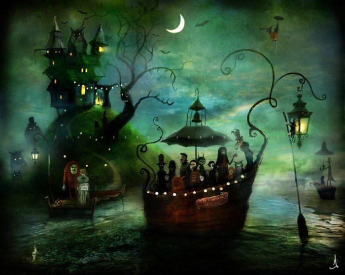 illustrazioni-fiabesche-fantasia-alexander-jansson-13