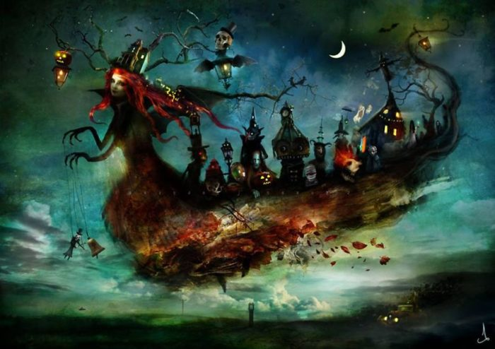 illustrazioni-fiabesche-fantasia-alexander-jansson-18