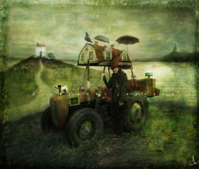 illustrazioni-fiabesche-fantasia-alexander-jansson-19