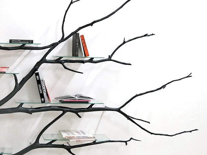 Un Ramo Diventa Una Libreria Sebastian Errazuriz