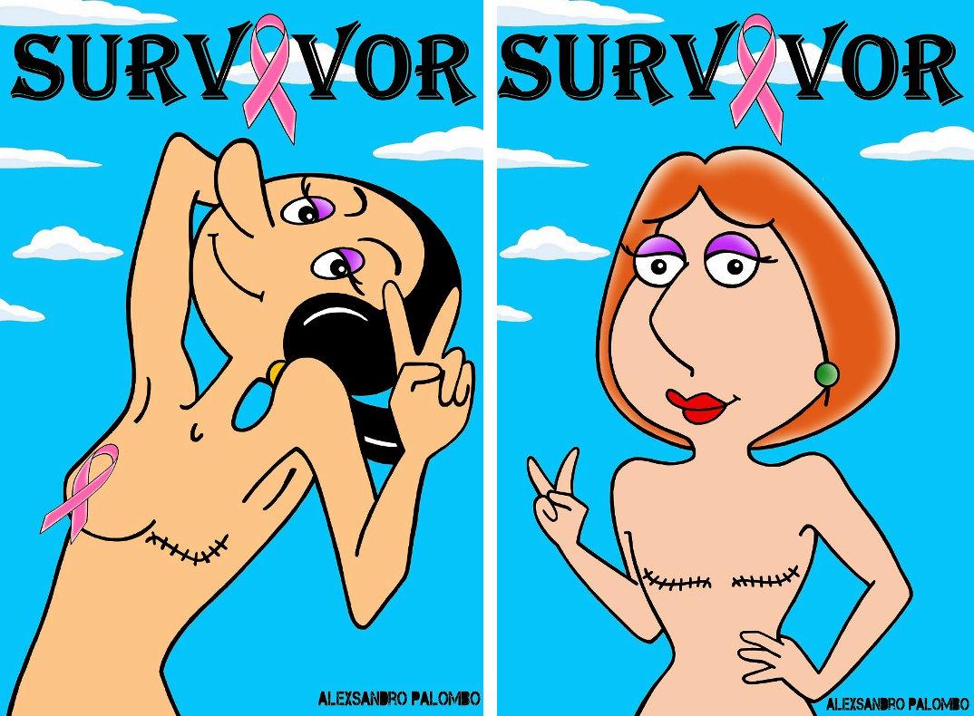 personaggi-femminili-cartoni-cancro-seno-alexsandro-palombo-survivor-5
