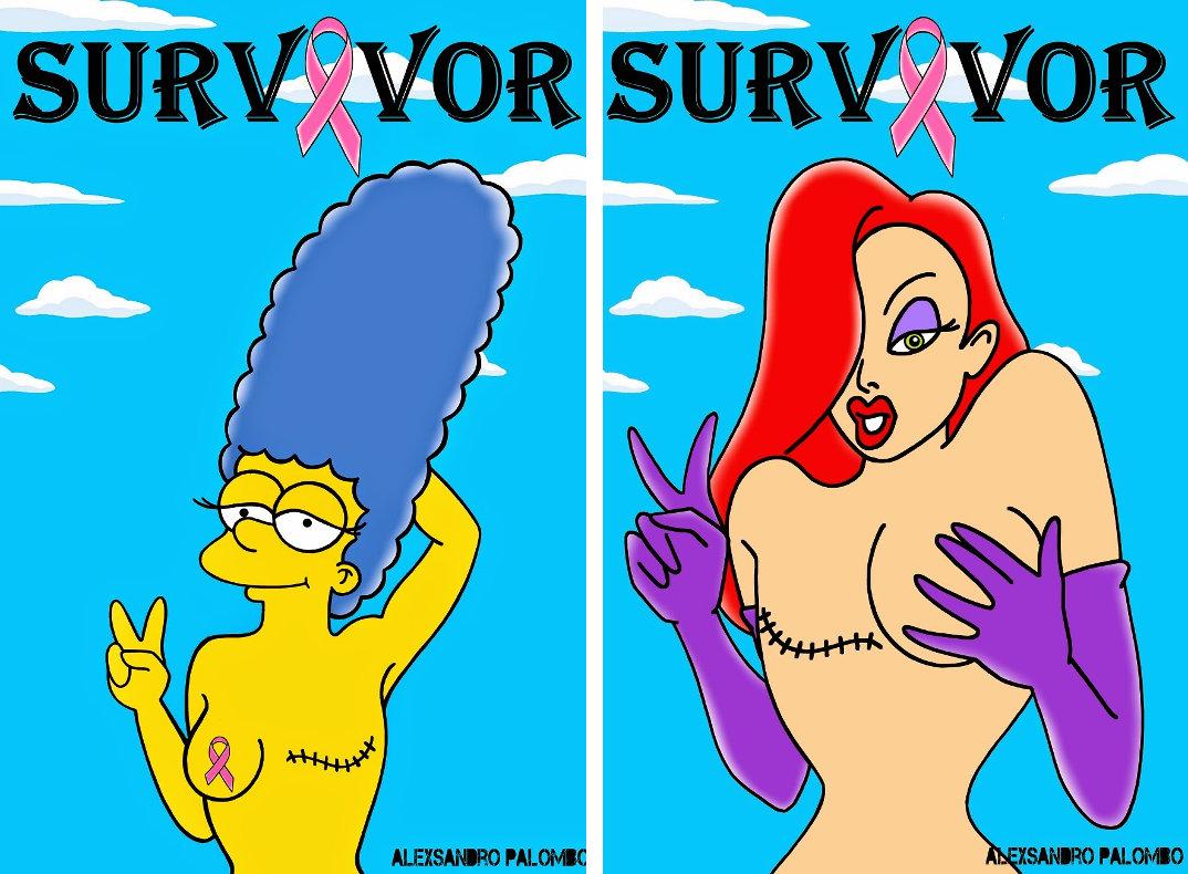 personaggi-femminili-cartoni-cancro-seno-alexsandro-palombo-survivor-7