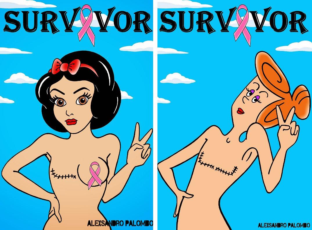 personaggi-femminili-cartoni-cancro-seno-alexsandro-palombo-survivor-8
