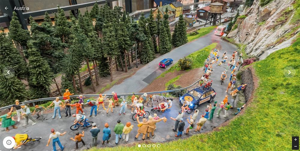 plastico-miniatura-treni-amburgo-miniatur-wunderland-google-street-view-2